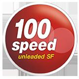 100-speed